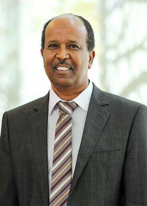 Dr. Taj Kardaman