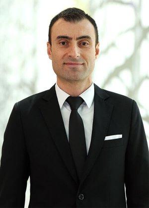 Fouad ElRassi