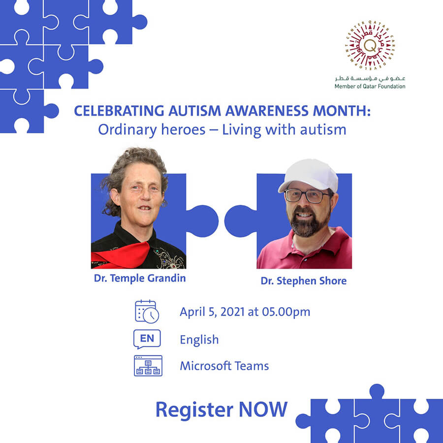 Celebrating Autism Awareness Month: Ordinary Heroes – Living With Autism