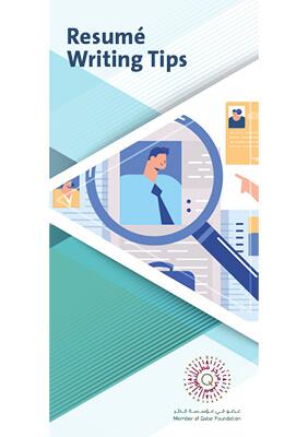 Download Resume Writing Tips