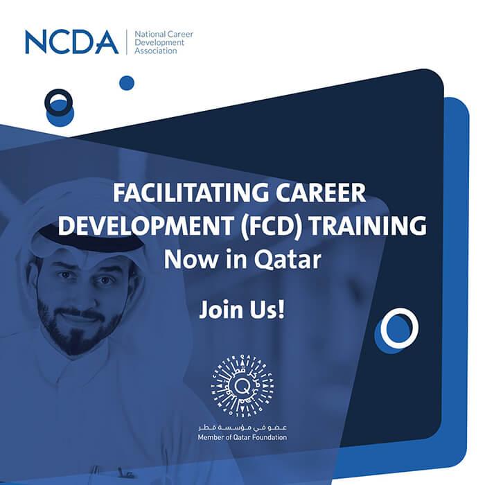 Facilitating Career Development (FCD) Training